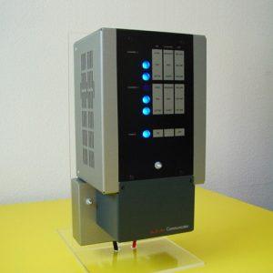 Photo of a Smart Grid Gateway