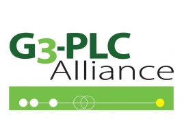 The G3-PLC Alliance Logo